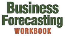 Business Forecasting Workbook